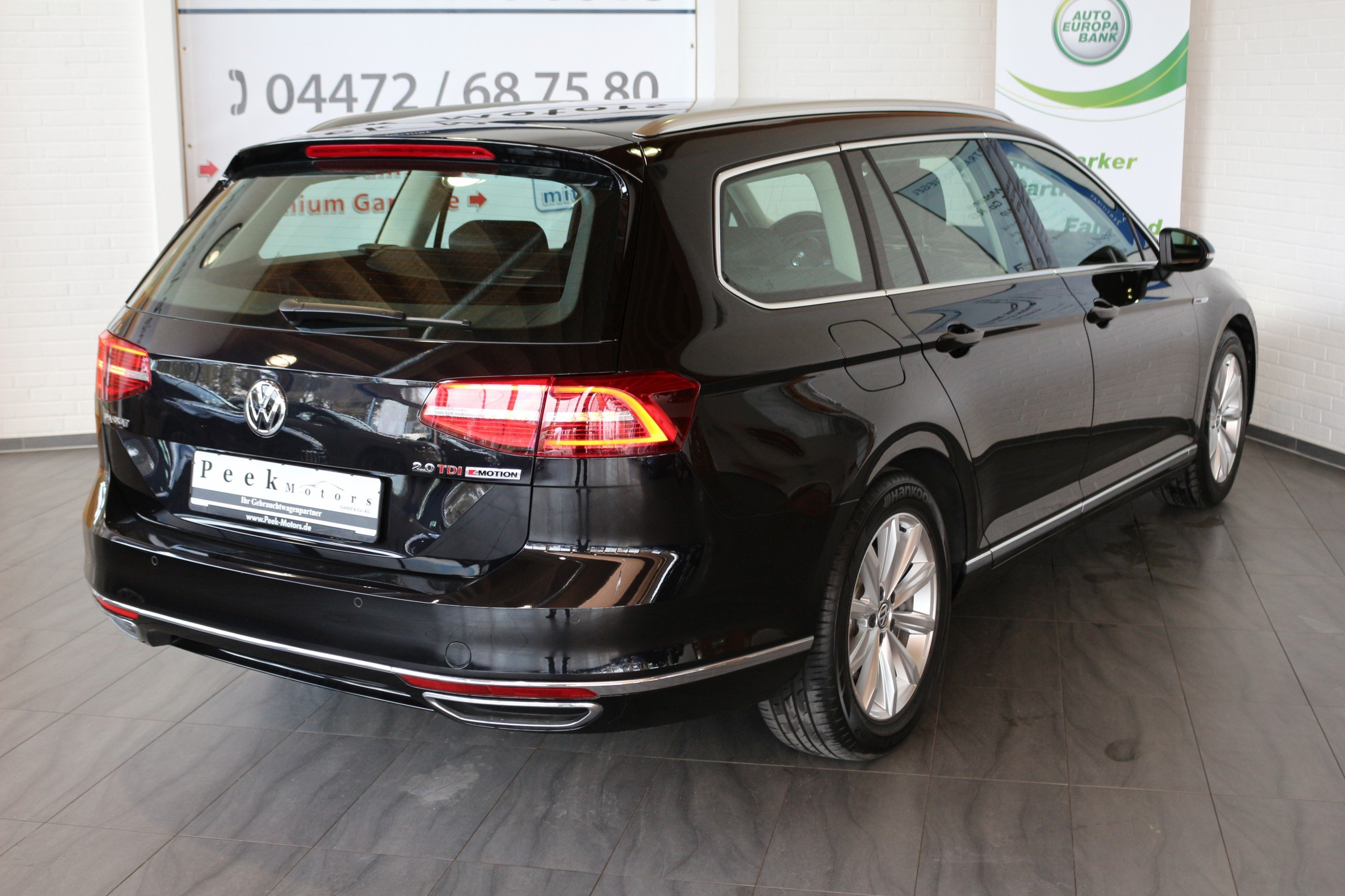 vw passat variant 2 0 tdi 4motion dsg highline acc voll. Black Bedroom Furniture Sets. Home Design Ideas