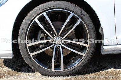 VW Golf GTD BMT/Start-Stopp,Pano,Navi,ACC,DYNAUDIO