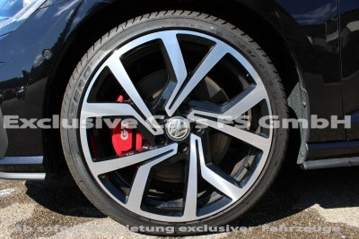 VW Golf GTI Perf./Start-Stopp,Pano,Navi,ACC,Kamera