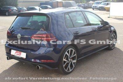 VW Golf GTI Performance BMT/Start-Stopp Navi, Pano