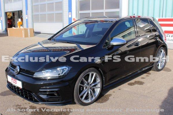 VW Golf R BMT/,Pano,Navi, ACC,DYNAUDIO