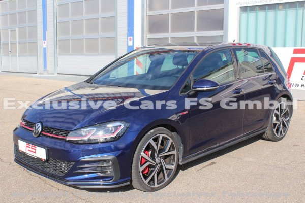 VW Golf GTI Performance BMT/Start-Stopp Navi, Pano