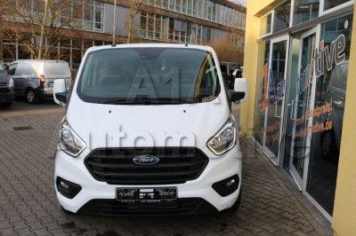 Ford Transit Custom 340 L2H1 Trend Md2018 Preisv40%
