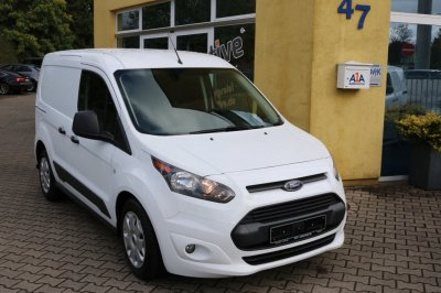 Ford Transit Connect 1.5 EcoBlue 210 L2 Trend *CC*HFT*elAu*NS*