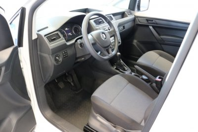 VW Caddy 2.0 TDI Kasten *PDC*BT*Kli*elFe*