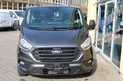 Ford Transit Custom Trend 280 L1 *Euro6d-Temp*S3*AC*RS*LS*Kli*AHK*AB*