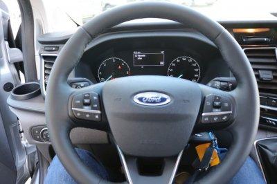 Ford Transit Custom Sport 320 L1 *Euro6d-Temp*S3*AC*RS*LS*Kli*AHK*AB*