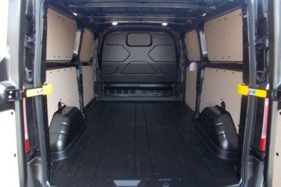 Ford Transit Custom Sport 320 L2 *Euro6d-Temp*S3*AC*RS*LS*Kli*AB*