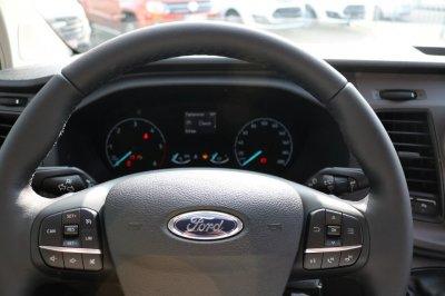 Ford Transit Custom Trend 320 L1 *Euro6d-Temp*Kli*AB*CC*AHK*bFs*NS*LS*RS*