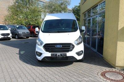 Ford Transit Custom Trend 340 L2H2 *Euro6d-Temp*Kli*AB*CC*AHK*bFs*NS*LS*RS*