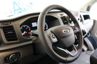 Ford Transit Custom Trend 300 L1 *Euro6d-Temp*Kli*S3*RS*RFK*
