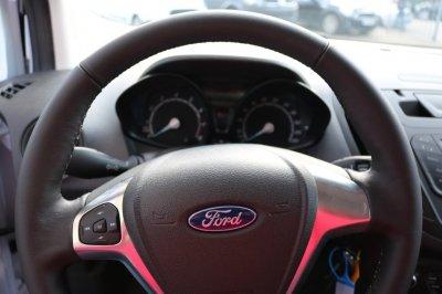 Ford Transit Courier 1.5 Duratorq TDCi Trend *Kli*bFs*Rrad*BT*