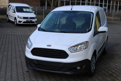 Ford Transit Courier 1.5 Duratorq TDCi Trend *Kli*bFs*CC*BT*ML*