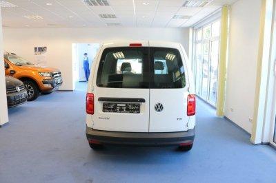 VW Caddy Maxi Kasten BMT !BT*Kli*PDC*HFT!