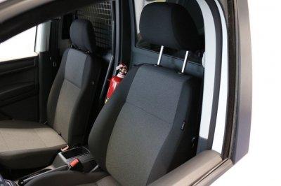 VW Caddy Maxi Kasten !BT*Kli*PDC*HFT*GuBo!