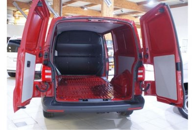 VW T6 Transporter 2.0 TDI Kasten !Kli*BT*ZV*elFe*DoSi!