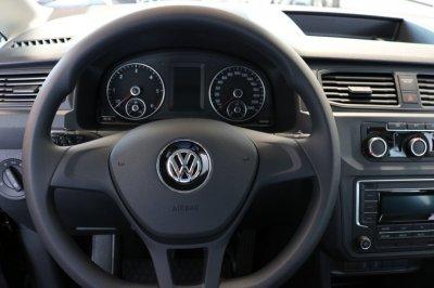 VW Caddy Kasten 1.0 TSI !GuBo*Kli*HFT*Rrad!