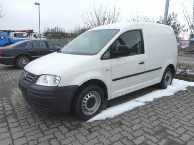 VOLKSWAGEN-VW Caddy 2KN