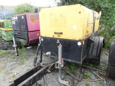 MUELLER Schweißmaschine GDF 352
