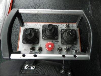 Mercedes-Benz Actros 2536 L 6x2  Fzg. nachgerüstet mit Puritech Partikelfilter, damit grüne Umweltplakette !