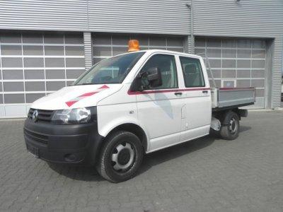 VOLKSWAGEN-VW T5 2,0 BiTDI 179PS