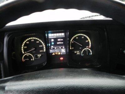 Mercedes-Benz Antos 2745 6x2 Meiller, Lift/Lenk