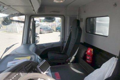 Mercedes-Benz Actros 2536 L  6x2 Lenk/Lift