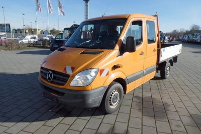 Mercedes-Benz Sprinter 213 CDI 7-Sitzer