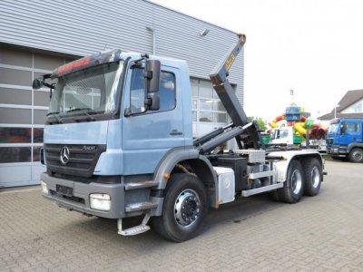 Mercedes-Benz Axor 2633 K 6x4 Radstand 3900mm kurz