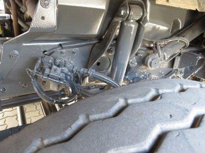 Mercedes-Benz Actros 2546 L 6x2  Retarder