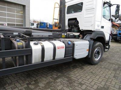 VOLVO (S) Truck FMX 460 6x4 Meiller, Fernbedienung