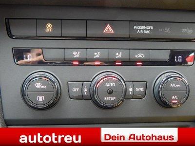 SEAT Leon Diesel 5t Life Style Climatron Parkhilfe 1H