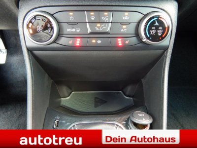 Ford Fiesta ST-Line 125 5-türig EcoB SYNC Spoiler LED