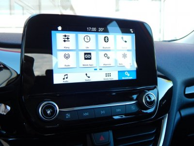 FORD Fiesta EcoB 100 SYNC3 WinterPak Parkhilfe 5JaGar