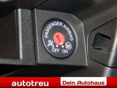 FORD Fiesta ECOB 100 SYNC3 WinterPak Parkhilfe 5JaGa