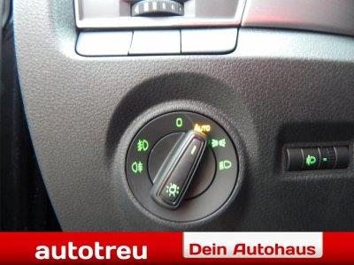 Skoda Fabia 110PS Klimaautom Alu Parkhilfe WinterPaket