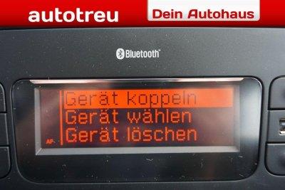 DACIA Lodgy Klima FamilyVan RadioBluetooth Tempom. SHZ