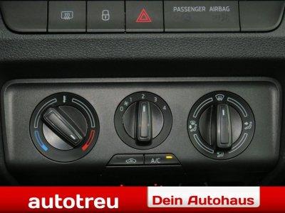 Skoda Fabia 95PS Klima AHK Radio USB Bluetooth