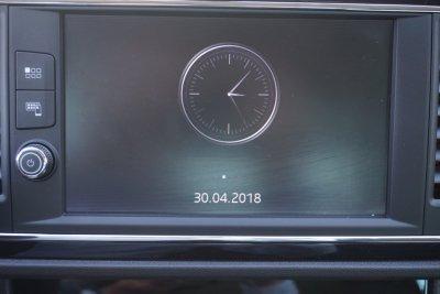 """SEAT Leon FR 5tür NeuesMod Voll LED 8"""" SEAT Media"""