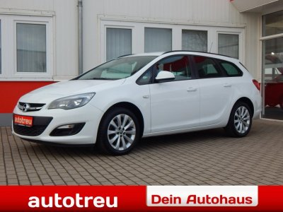 Opel ASTRA Sports Tourer Active Turbo