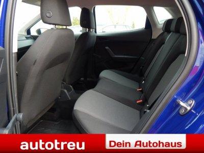 SEAT Ibiza Neues Modell 5tür Klima RadioTouch Tempol