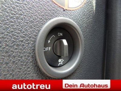 DACIA Sandero Stepway SUV Klima Lederpak Einparkhilfe
