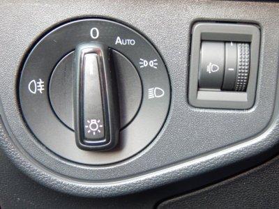 VW Polo Neues Mod 80PS Klima RadioUSB Bluetooth LED
