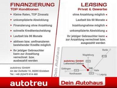 VW Polo TSi 95 NeuesMod Klima RadioTouch Bluetooth
