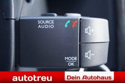 DACIA Sandero Stepway SUV Klima Lederpak RadioBluetooth