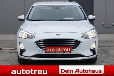 Ford Focus Kombi NEUES MODELL ALU SYNC3 WinterPak AHK