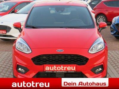 Ford Fiesta St Line 5tür 140ps Led 8zsync 6jagarantie Autotreu Gmbh