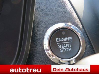 Ford EcoSport SUV Titan 125PS SYNC 17 Alu Klimaautomatik
