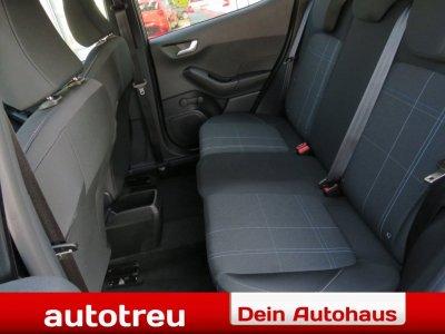 FORD Fiesta EcoB 100PS SYNC WinterPak Parkhilfe 5JaGa