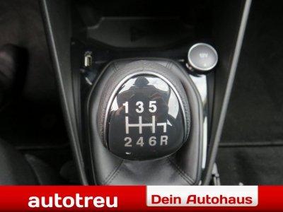 Ford Fiesta EcoB 100 SYNC WinterPak PDC Hängerkupplung